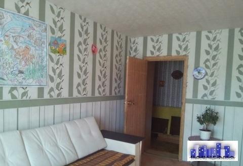 3-хкомнатная квартира на ул. Баранова д.6
