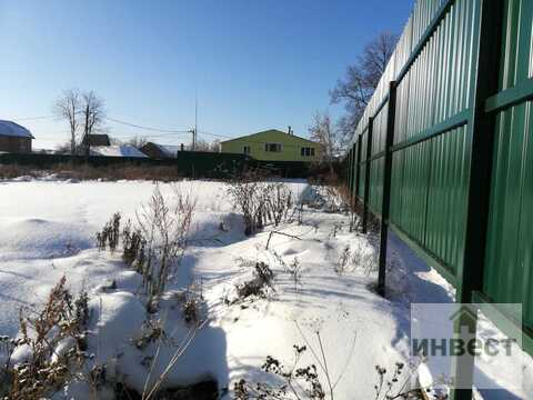 Продается участок 10 соток г. Наро-Фоминск ул. Льва Толстого,