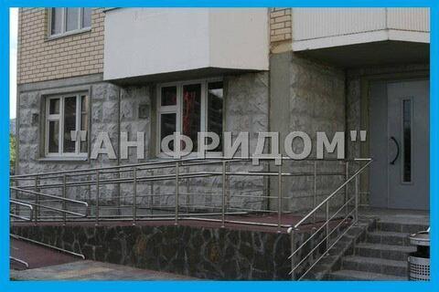 Г. Москва, Юрловский проезд, д.14к1