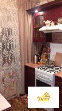 Продается 1 комн. квартира, г. Жуковский, ул. Гагарина, д. 25