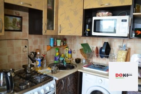 Однокомнатная квартира 33 кв.м. п. Авсюнино