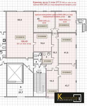 Продажа здания в шаговой доступности от метро Жулебино