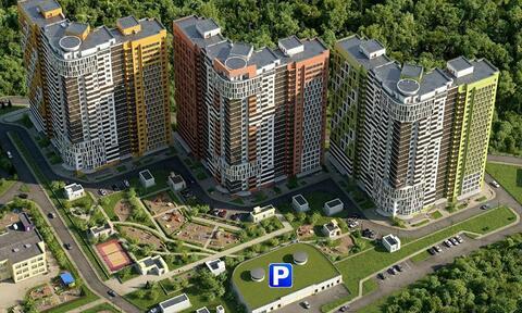 Москва, 1-но комнатная квартира, Рублевское ш. д.68, 10000000 руб.