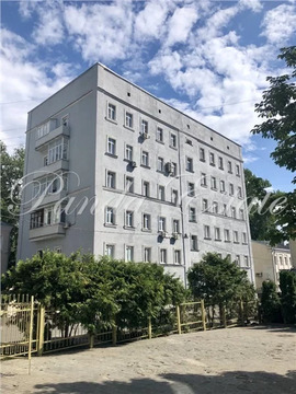 Подкопаевский переулок 9 с1 (ном. объекта: 2212)
