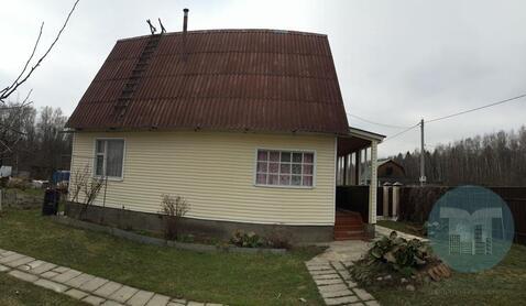 Продается дача, 70 км от МКАД, Киевское направление.
