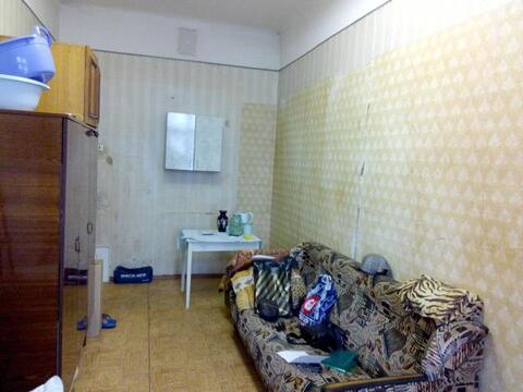 Продается комната в 5х комнатной квартире (Москва, м.Первомайская)