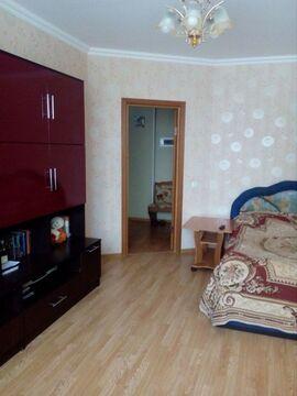 1-комнатная квартира п.Свердловский ЖК Свердловский ул.Михаила .