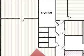 Аренда Офис 24 кв.м.