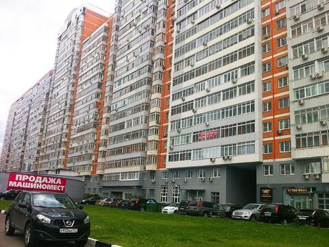 Москва, 4-х комнатная квартира, ул. Истринская д.8 к3, 25990000 руб.