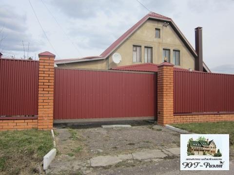 Продам коттедж в Наро-Фоминске, ул. Пешехонова