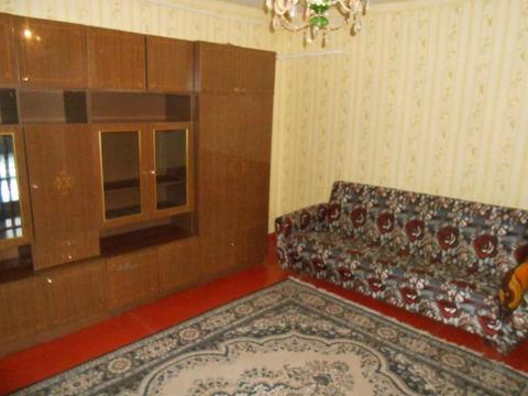 Сдам автономную часть дома в городе Раменское по улице Чапаева.