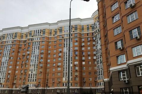 6-я Радиальная 5к2 квартира в новом доме