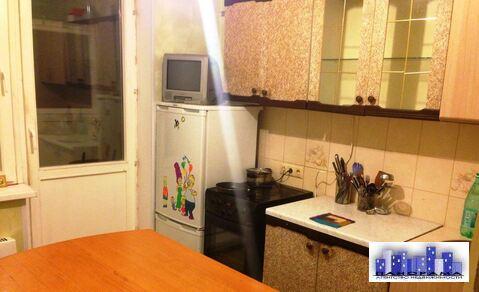 1-комнатная квартира на ул. Юности д.4