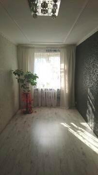 Продается 2 комнатная квартира г. Жуковский, ул. Чкалова. д. 18