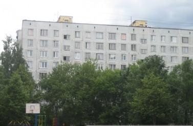Москва, 1-но комнатная квартира, ул. Федора Полетаева д.15 к1, 5200000 руб.