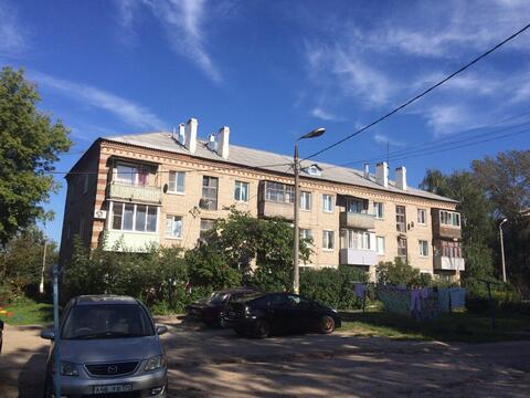 1-комнатная квартира г. Коломна