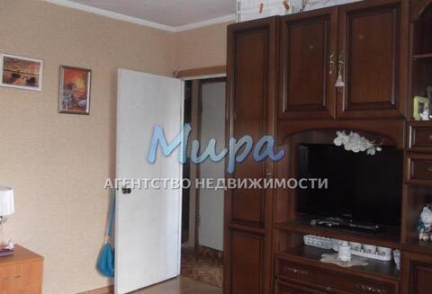 Москва, 2-х комнатная квартира, ул. Сталеваров д.18к1, 5850000 руб.