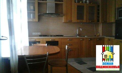 3-комнатная квартира в г. Дмитров, ул. Оборонная, д. 10