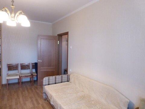 Продаётся однокомнатная квартира в городе Одинцово