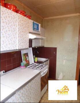 Продается 2 комн. квартира в г. Жуковский, ул. Семашко, д.8к1