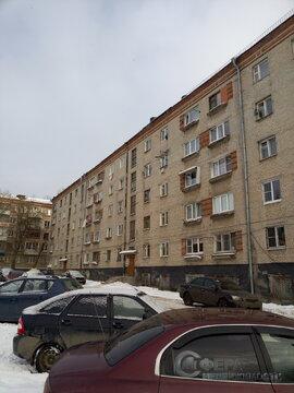 Воскресенск, 2-х комнатная квартира, ул. Менделеева д.17, 1300000 руб.