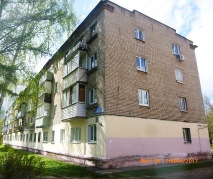 1 комнатная квартира Ногинск г, Текстилей ул, 42