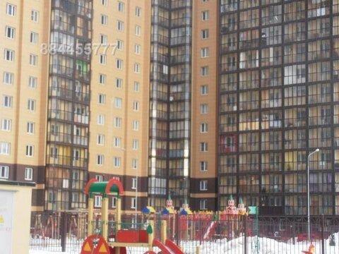 """2-комнатная квартира, 56 кв.м., в ЖК """"Новокосино"""""""
