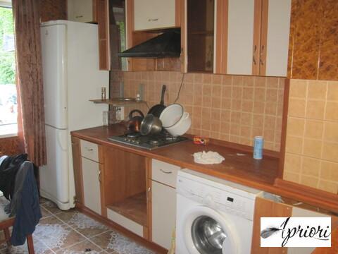 Сдается 2 комнатная квартира г. Щелково ул. Космодемьянская д.4