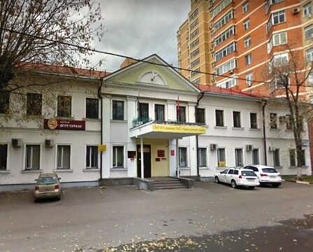 Здание 2040 м2 на продажу в Текстильщиках Шкулева 9с1