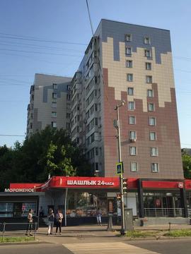 Аккуратная квартира в аренду