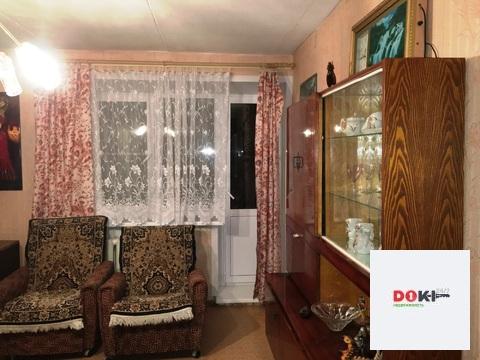 Продается однокомнатная квартира общей площадью 36 кв.м в Воскресен