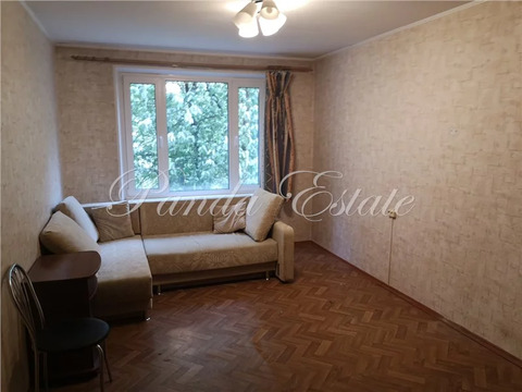 Квартира по адресу г. Москва, ул. Молодцова, д.5 (ном. объекта: 2480)