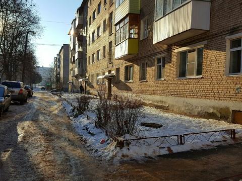 2 квартира г. Пересвет