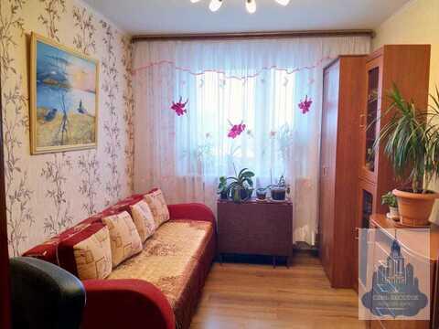 Москва, 2-х комнатная квартира, 3-я Карачаровская д.9 к3, 8400000 руб.