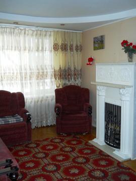 Москва, 1-но комнатная квартира, ул. Трофимова д.4А, 6600000 руб.