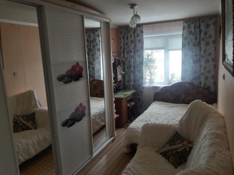 Квартира в Павловском Посаде, Фрунзе 39