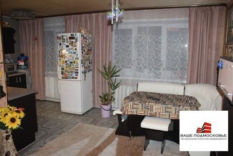 Трехкомнатная квартира в деревне Челохово
