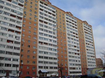 2-комнатная квартира, г. Балашихе, ул. Первомайская