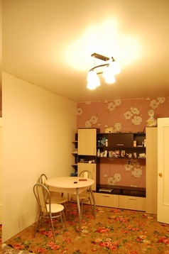 Продается 2-комнатная квартира, г. Раменское, ул. Свободы, д.13