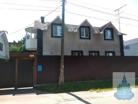 Продается замечательный просторный дом
