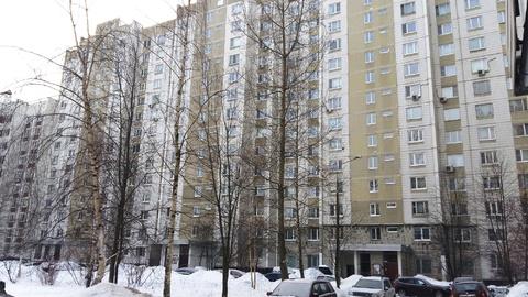 Продается 2-х комн. квартира в г. Зеленограде.