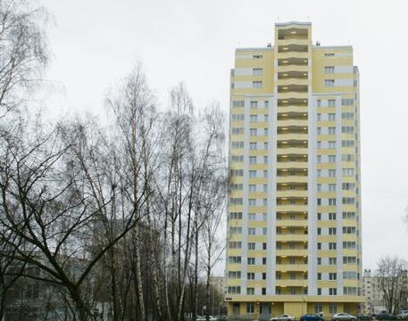 Продается 1-но комнатная квартира 3 минуты пешком до м. Медведково.