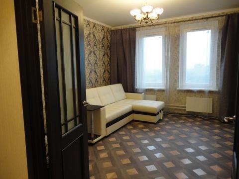 Город Подольск Электромонтажный пр 5а -- однокомнатная квартира
