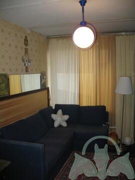 Аренда комнаты, Кронштадтский б-р.