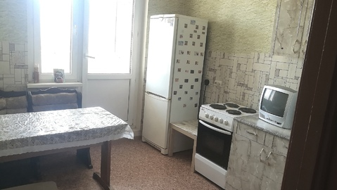Квартира в Подольске