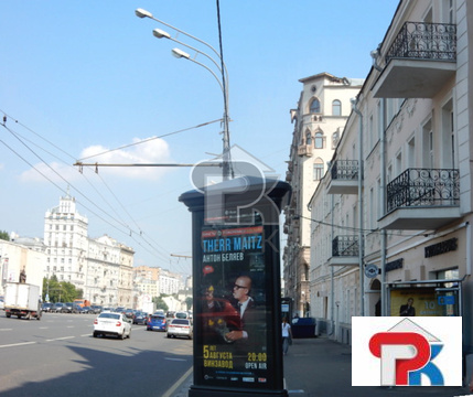Продажа квартиры, Ул. Садовая-Каретная