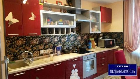Продается двухкомнатная квартира удачной планировки в Ватутинках