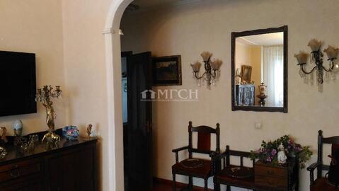 Продажа 3 комнатной квартиры м.Беляево (улица Введенского)