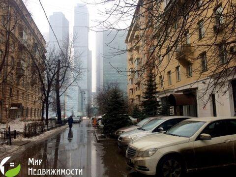 Предлагается нежилое помещение 450 м2, г. Москва, Кутузовский проспект