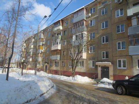 Сдам 1 к. кв. в Серпухове, окодо вокзала ул. Подольская, дом 109